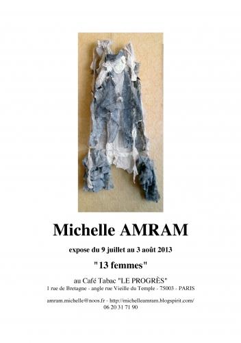 Michelle affiche progres 090713.jpg